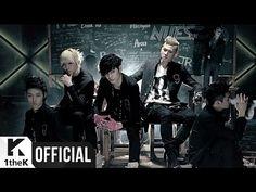 [MV] NU'EST(뉴이스트) _ FACE(페이스) - YouTube