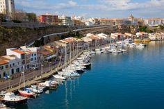 Cómo llegar y qué ver en Mahón, la capital de Menorca how to get there and what to do in Mahón , the capital of Menorca