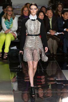 Jason Wu Fall 2013 - New York Fashion Week Fall