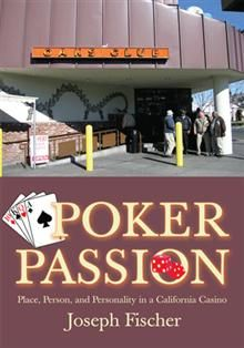 A first-hand look at casino poker in the San Francisco Bay area. A unique insider's experience of the culture, personalities and behavior of players, dealers and casino management. A fascinating view of the realities around 3/6 and 6/12 limit Texas Holdem.