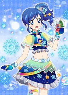 Aikatsu! Aoi