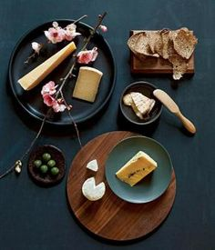 cheese plate for dummies