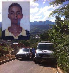 #News  Homem é morto a tiros em Coronel Fabriciano, MG