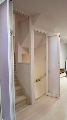 Building A House, Villa, Stairs, Loft, House Design, Interior Design, Home Decor, Interior Stairs, Houses