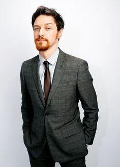 James McAvoy, BIFA 2013