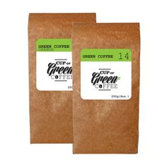 Green Coffee + Green Coffee   Orange $34.00 - Green coffee contains high level of chlorogenic acid. It is well-known that chlorogenic acid has antibacterial and antioxidant properties. It also enhances metabolism process, decreases glucose absorption in the intestine and helps to reduce high blood pressure.  Green coffee has the same level of caffeine as black coffee so for sure it will be a very good substitute of a black coffee in your daily menu. #WeightLoss #Health #Diet #Lifestyle