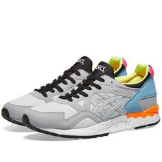 timeless design 0e618 3fb0b ASICS ASICS GEL LYTE V.  asics  shoes