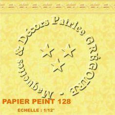 Papier peint 128