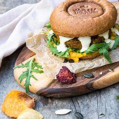 c4f1fd1c0e Dívány - Offline - Ezt a hat vega éttermet szeretitek legjobban Budapesten  Salmon Burgers, Bagel