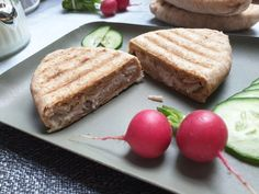 Recept: Diétabarát töltött nemzeti étel: a pupusa - Stop-Sugar Sugar, Bread, Food, Brot, Essen, Baking, Meals, Breads, Buns