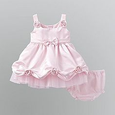 Cute Dress for Easter!! she is going to look like Cinderella