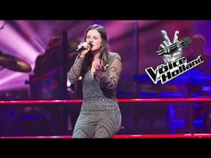 Maan – Holy Grail (The Knockouts | The voice of Holland 2015) - YouTube