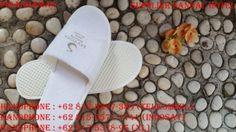 Supplier Sandal Hotel Piranha Mas Group di Malang Kota +62 812-5297-389(Tekomsel)