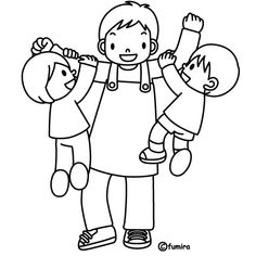 Watercolor Illustration, Kids Learning, Hand Embroidery, Coloring Pages, Pastel, Clip Art, Children, Pictures, Fictional Characters