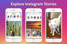 Instagram Tales diverges from Snapchat by suggesting who to adhere to - http://honestechs.com/2016/08/29/instagram-tales-diverges-from-snapchat-by-suggesting-who-to-adhere-to/ ---------- First 1000 businesses who contacts http://honestechs.com will receive a business mobile app and the development fee will be waived. Contact us today. ‪#‎electronics‬ ‪#‎technology‬ ‪#‎tech‬ ‪#‎electronic‬ ‪#‎device‬ ‪#‎gadget‬ ‪#‎gadgets‬ ‪#‎inst