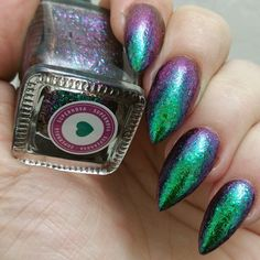 Gahhhhhhh. I'm dying at how pretty this is. ILNP Supernova. This is (in my opinion) a must have!