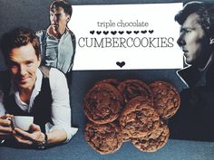 Cumbercookies. All i