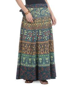 Designer Skirt at Mirraw