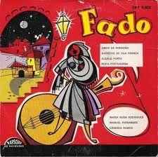 """""""Ecos do Fado na Arte Portuguesa"""""""