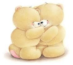 Resultado de imagen para forever friends bears