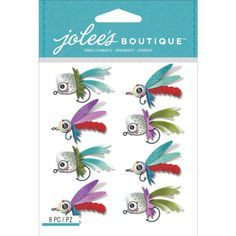 Jolee's Boutique Dimensional Stickers, Fishing Lures Repeats Jolee's Boutique http://www.amazon.com/dp/B00HSH4BBC/ref=cm_sw_r_pi_dp_Iihcwb096QKJX