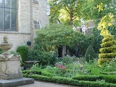 The Garden Museum in Lambeth - London gardens to visit - Country  travel - allaboutyou.com (LW18-2)