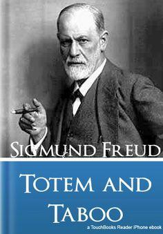 Totem amd Taboo / Sigmund Freud