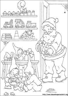 Dessin Noël