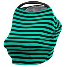 Multi-Use Breastfeeding Cover and Infinity Scarf
