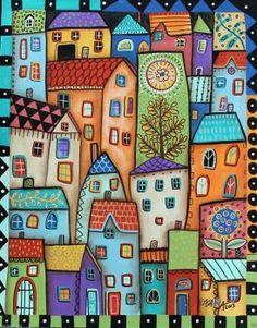City Digs (320) (320 pieces)