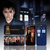 Find your Doctor Who iphone phone case in wahaha.co.uk from £6.99 with free UK Delivery