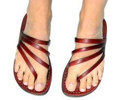 SALE 10% discount Special Greek Leather Sandals por rozplace81