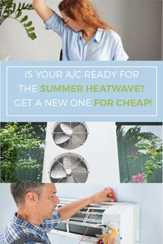 Don't waste money on A/C! Read this first.
