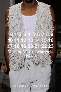 Martin Margiela