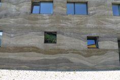 Kurt & Mierta Lazzarini Architekten - Giardin Housing Complex