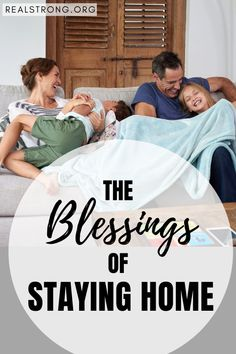 The Bright Side of Staying Home: 3 Ways The Quarantine Has Been A Blessing — Real Strong Christian Families, Christian Women, Gentle Parenting, Kids And Parenting, Love Your Family, Family Life, Raising Godly Children, Inspirational Articles, Proverbs 31 Woman