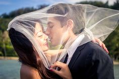 Bora Bora Wedding Destination