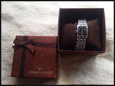 EYKI KIMIO Stai...#ebaydeals#womensjewelry#fashionwatch#style#dresswatch#bargain