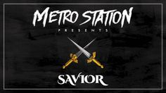 """Metro Station - """"Give Me Your Love"""""""