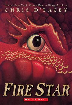 Fire Star (The Last Dragon Chronicles Book #3)