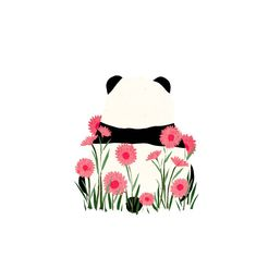 Giant Panda on Behance Wallpapers Wallpapers, Cute Panda Wallpaper, Panda Love, Panda Panda, Bare Bears, Cute Drawings, Cute Pictures, Cute Animals, Cartoon