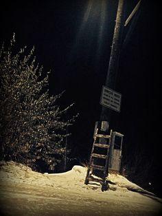 Night Walk Walking, Snow, Night, Photography, Outdoor, Outdoors, Photograph, Photography Business, Photoshoot