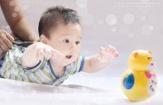 5 formas de estimular el desarrollo de tu bebé | Blog de BabyCenter