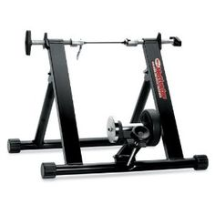 Trying to get this bicycle trainer for home so I can turn my bike into a stationary one and start rehabbing my knee!