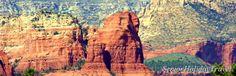 #Arizona #canyons #desert #RedRocks