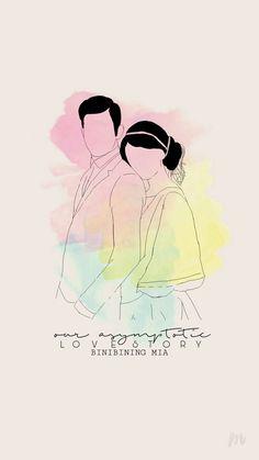 By Binibining Mia Mingyu Seventeen, Wattpad Stories, Love You, My Love, Aesthetic Vintage, Cute Characters, Filipino, Cute Wallpapers, Love Story