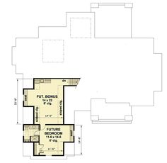 Richly Detailed Craftsman House Plan - 14648RK | Architectural Designs - House Plans