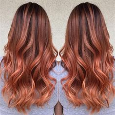 So crazy pretty- for when I want to go darker.  Behind The Chair - Articles