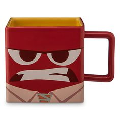Anger Mug from Disney/Pixar's Inside Out
