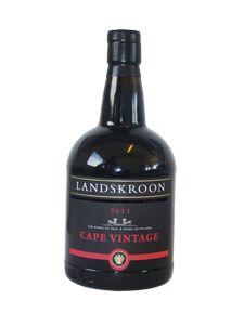 Landskroon Cape Vintage 2011, Landskroon Wines, Red Wine, Stuff To Do, Cape, Alcoholic Drinks, Bottle, Vintage, Food, Mantle